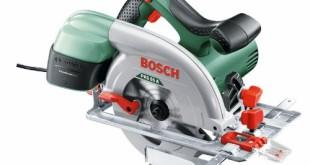 """Bosch PKS 55 A Handkreissäge """"Universal"""""""
