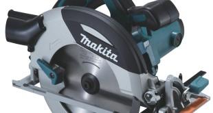 Makita HS7101X1 Handkreissäge im Systainer 1400 W