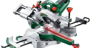 Bosch PCM 8 S HomeSeries Kapp- und Gehrungssäge