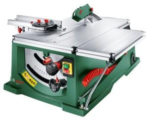 Bosch PPS 7 S HomeSeries Unterflur-Zugsäge