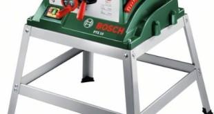 Bosch PTS 10 T HomeSeries Tischkreissäge