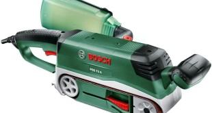 Bosch PBS 75 A HomeSeries Bandschleifer