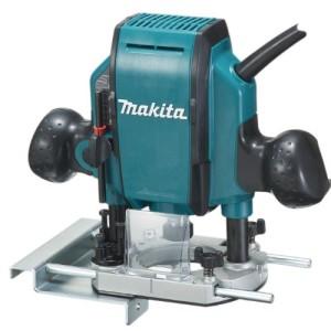 Makita RP0900K Oberfräse 900 W