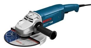 Bosch Professional GWS 22-230 JH Winkelschleifer