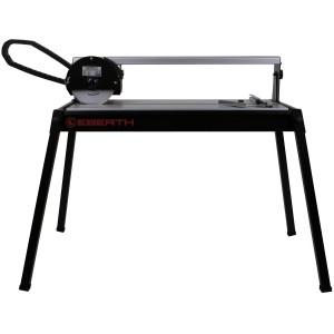 EBERTH TC3-EL620 Fliesenschneidemaschine mit Laser 800 Watt